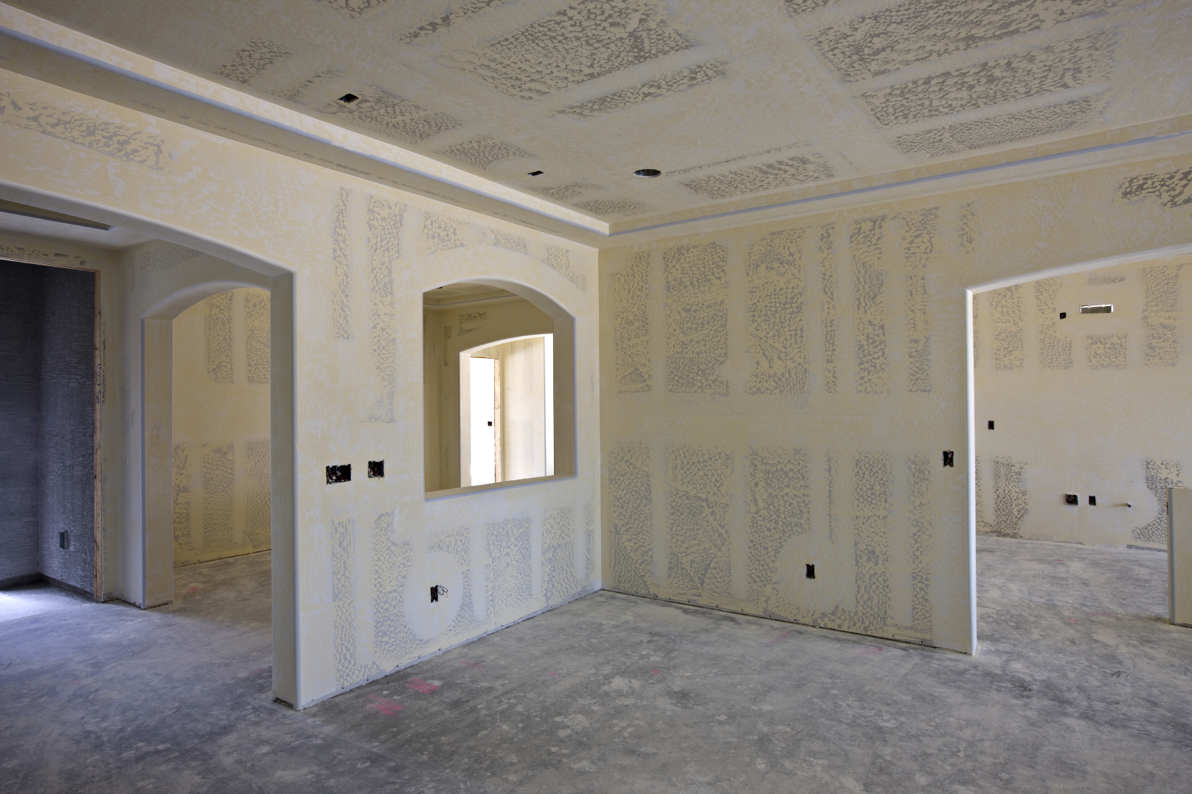 Drywall Gypsum Walls : Drywall and painting roofing experts inc