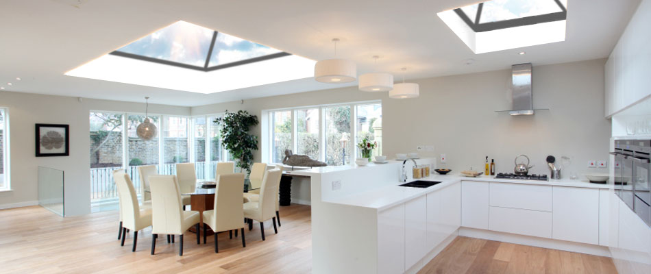 kitchen-diner-skylights2
